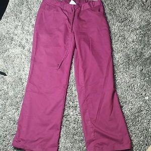 Grey's Anatomy scrub pants MP